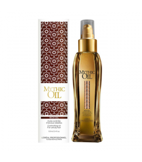 Mythic Oil Huile Richesse  Cabellos Rebeldes 100 ML