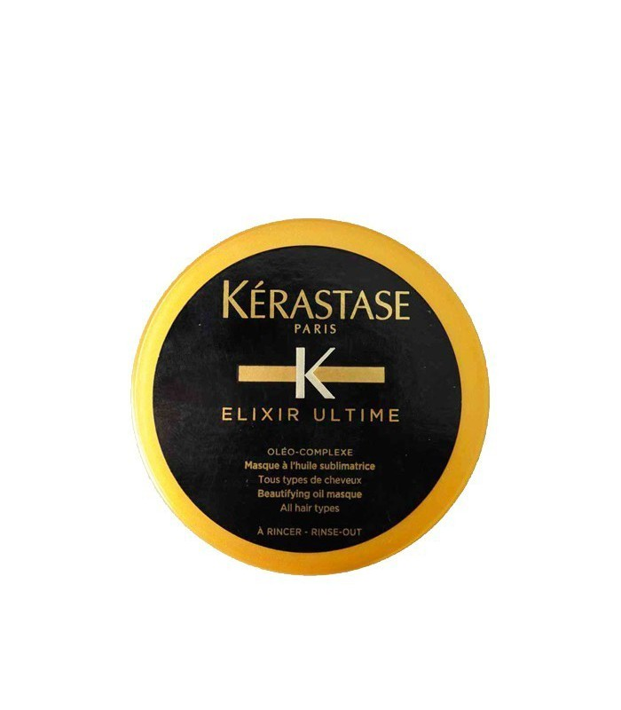 Masque Elixir Ultime oléo-complexe 75 ML