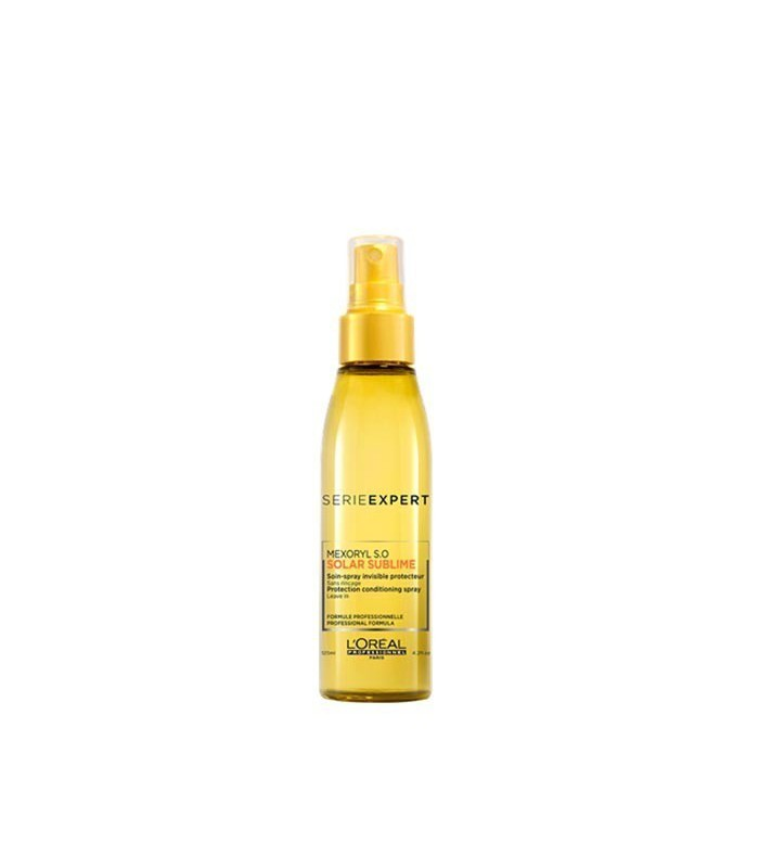 Spray Invisible Protector Solar Sublime 125 ML