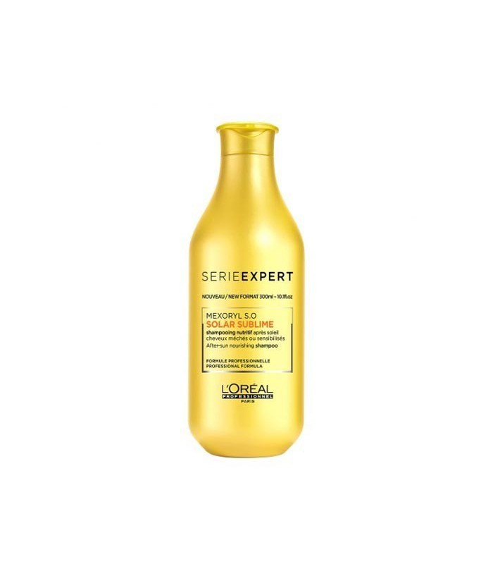 Champú Solar Sublime 300 ML
