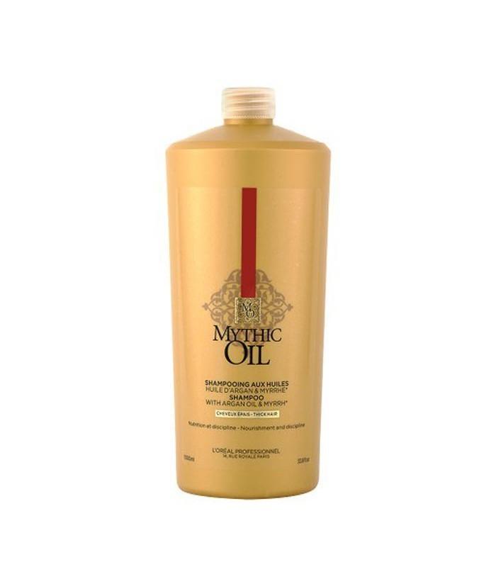 Champú Mythic Oil Cabello Grueso 1 Litro