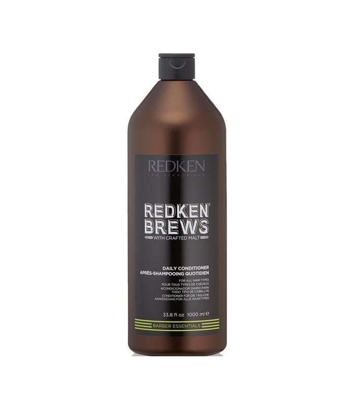 Champú Redken Brews Daily 1L