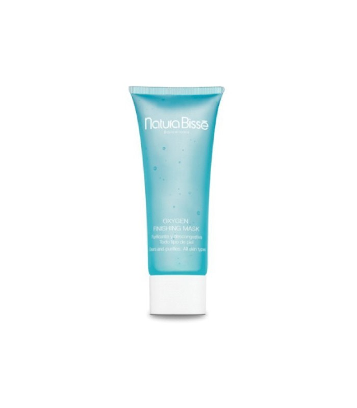 OXIGEN FINISHING MASK 75 ml