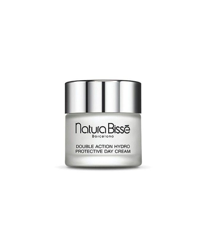 DOUBLE ACTION HYDRO PROT.DAY CREAM SPF 10ml 75ml