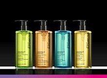 Cleansing Oils